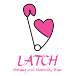LATCH Nursing & Maternity Wear