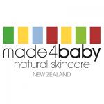 Made4Baby Natural Skincare